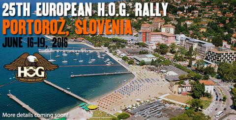 Hog-Rally