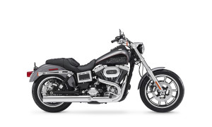Dyna® FXDL Low Rider® 2017