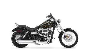 Dyna® FXDWG Wide Glide® 2017