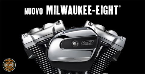 Nuovo motore 2017 per SITO