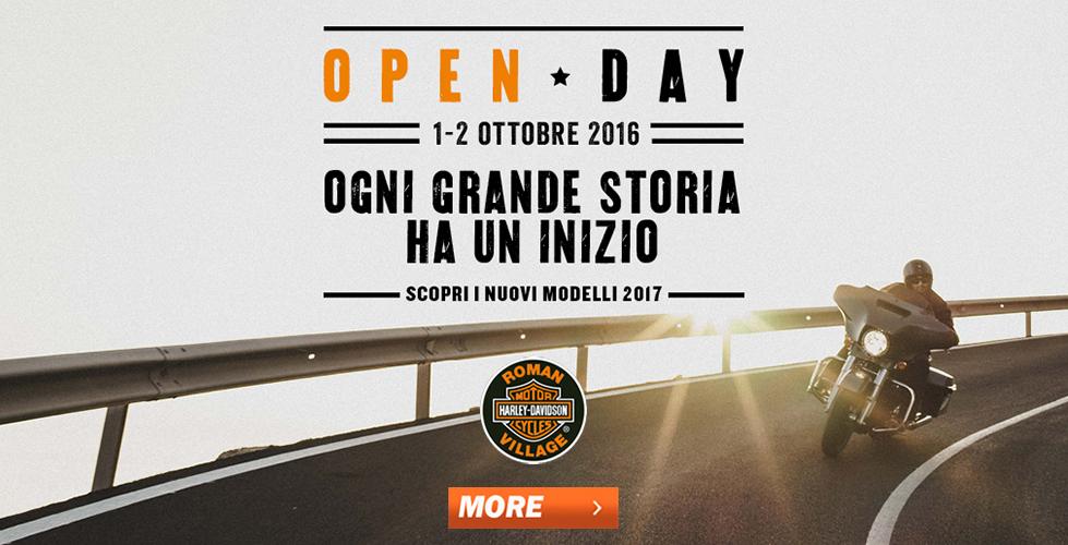 Open Day per SITO