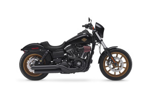 S Series FXDLS Dyna® Low Rider® S 2017