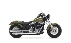 Softail® FLS Softail Slim® 2017