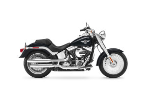 Softail® FLSTF Fat Boy® 2017