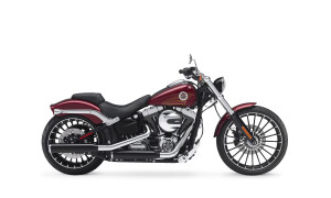 Softail® FXSB Breakout™ 2017