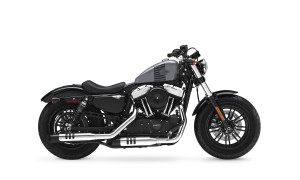 Sportster XL1200X Forty-Eight® 2017
