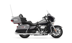 Touring FLHTK Electra Glide® Ultra Limited 2017