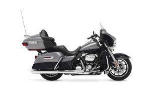 Touring FLHTKL Electra Glide® Ultra Limited Low 2017
