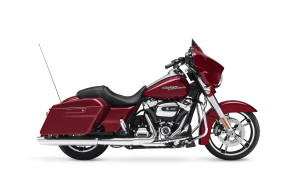Touring FLHXS Street Glide® Special 2017