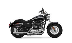 Sportster 1200 Custom 2019