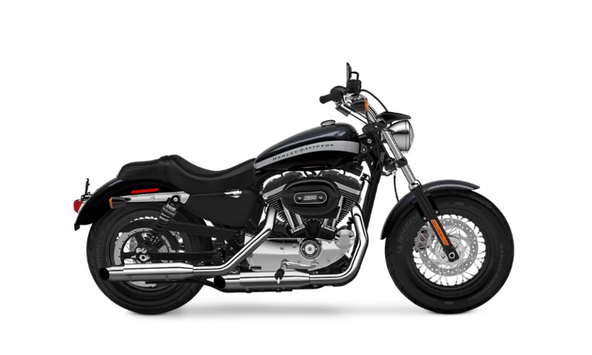 Sportster 1200 Custom 2020