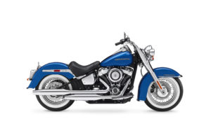 Softail® Deluxe 2018