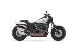 Softail® Fat Bob® 114 2018