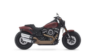 Softail® Fat Bob® 2018