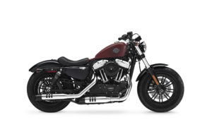 Sportster Forty-Eight® 2018