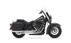 Softail® Heritage Classic 114 2018