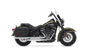 Softail® Heritage Classic 2018