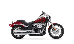 Softail® Low Rider® 2018