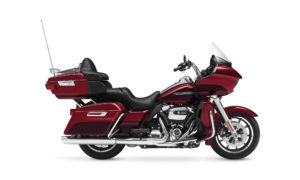 Touring Road Glide® Ultra 2018