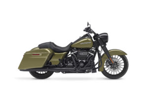 Touring Road King® Special 2018