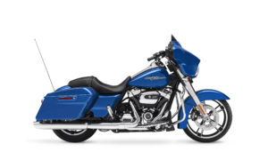 Touring Street Glide® 2018