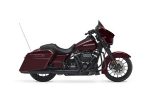 Touring Street Glide® Special 2018