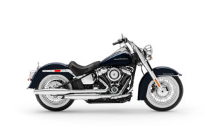Softail® Deluxe 2019