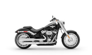 Softail® Fat Boy® 114 2019