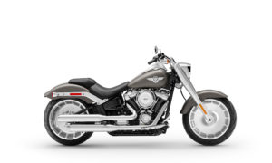 Softail® Fat Boy® 2019