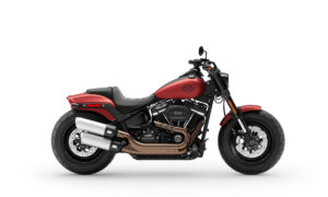 Softail® Fat Bob® 114 2019