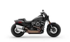 Softail® Fat Bob® 2019