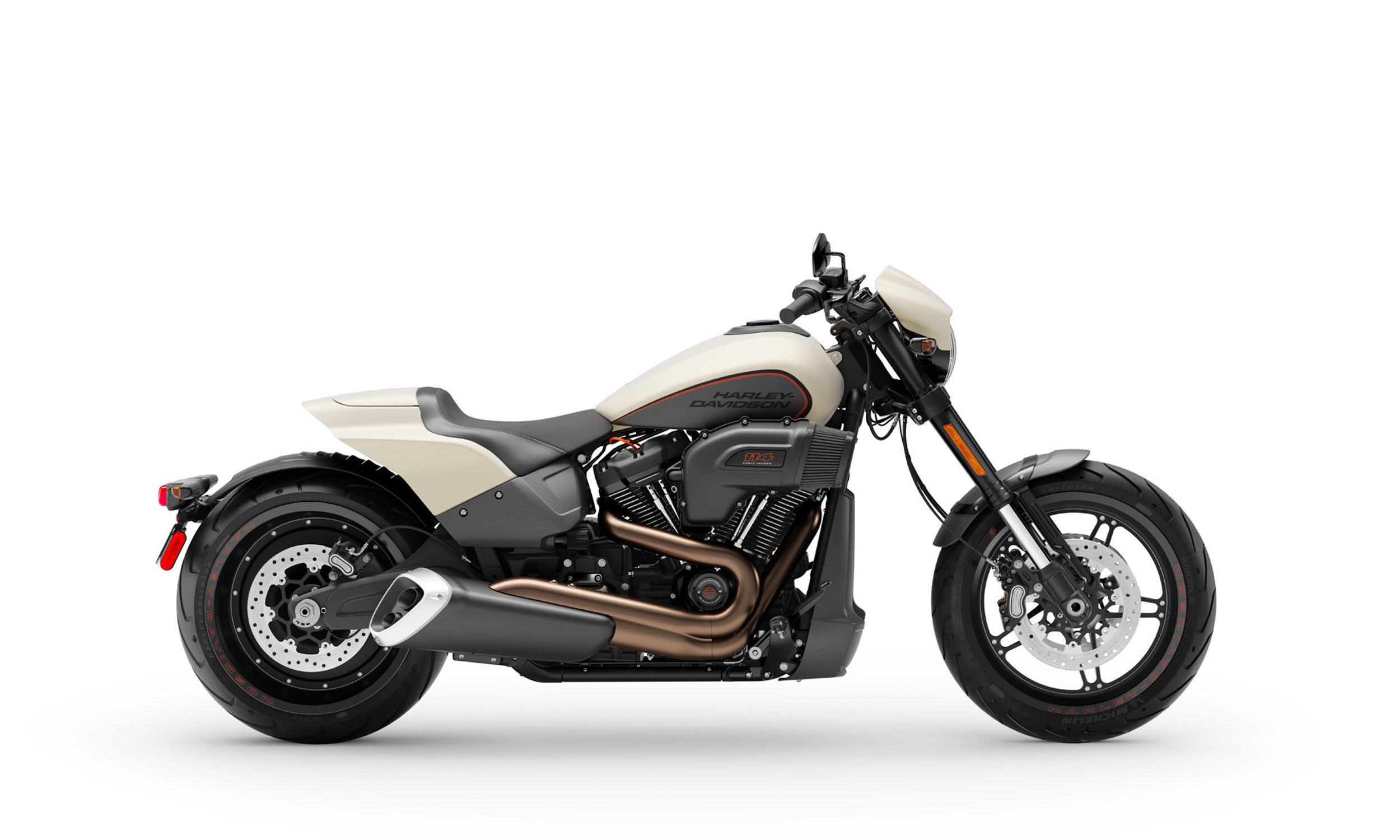 Softail™ FXDR 114 2019