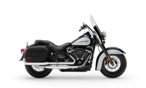 Softail® Heritage Classic 114 2019