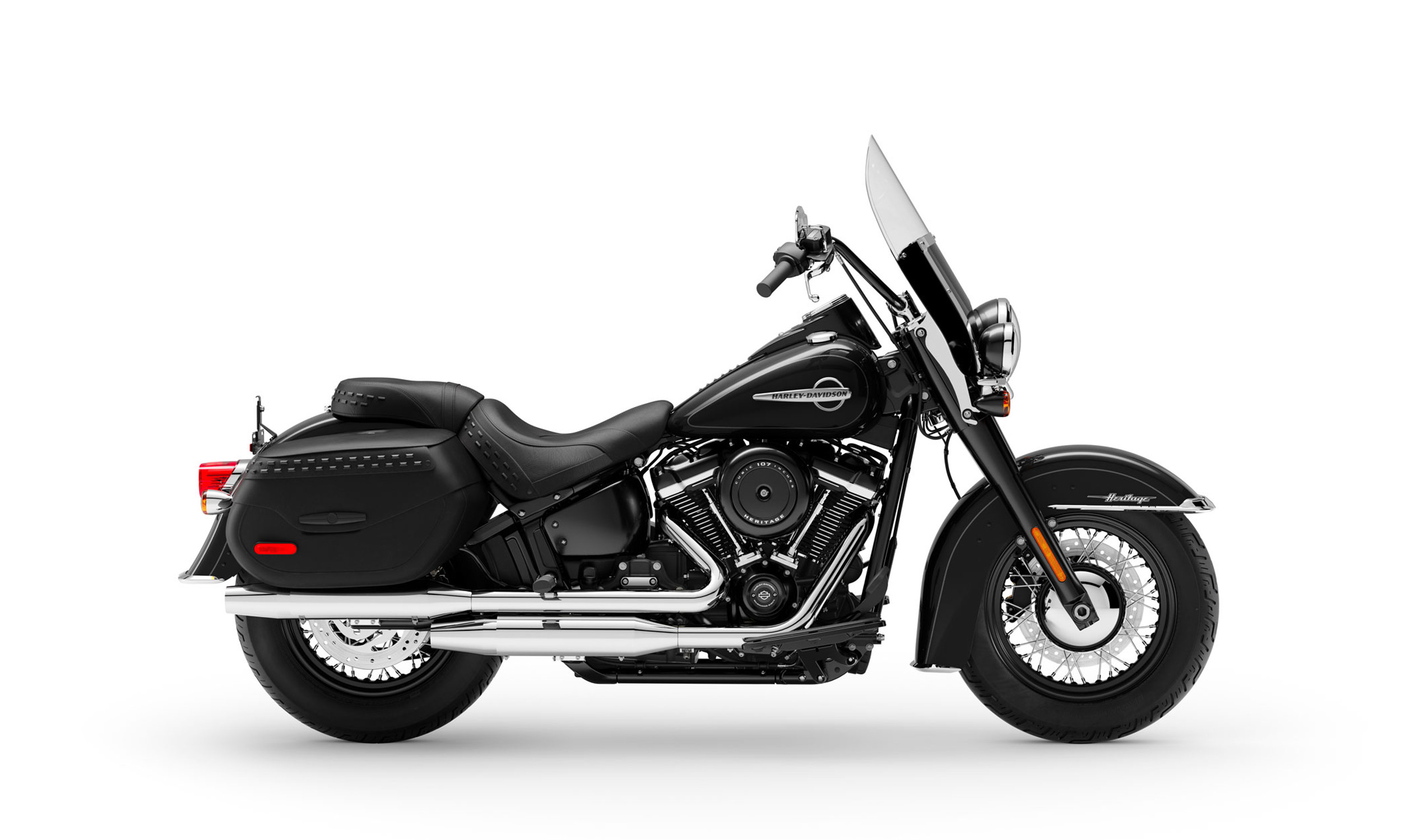 Softail™ Heritage Classic 2019