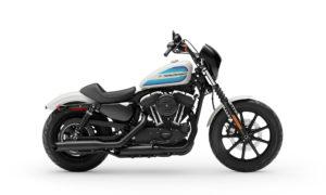 Sportster Iron 1200 2019