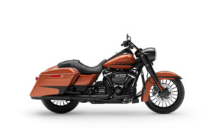 Touring Road King® Special 2019
