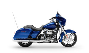 Touring Street Glide® 2019