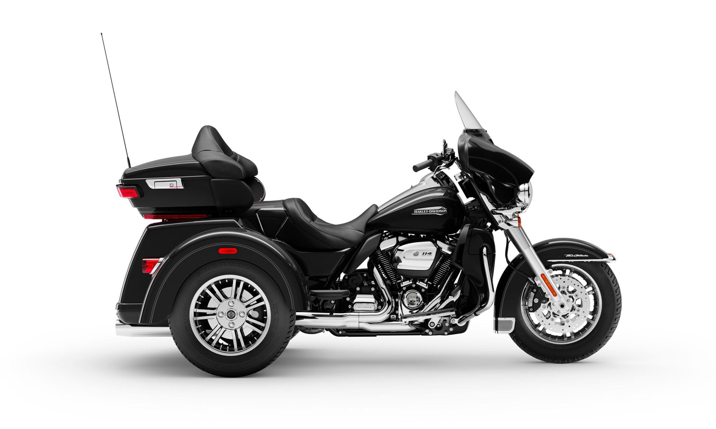 Trike® Tri Glide™ Ultra 2020