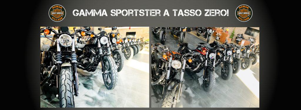 Promo Sportster