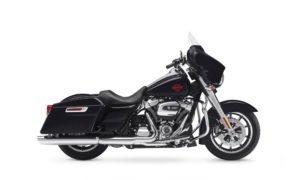 Touring Electra Glide® Standard 2019