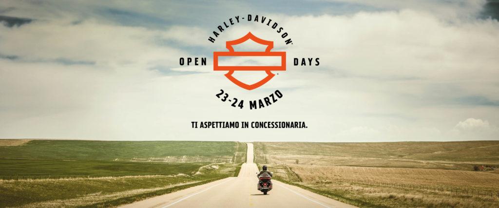 Open Day 23-24 Marzo