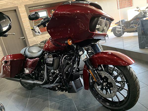 Road Glide® Special 107 – MOTO NUOVA