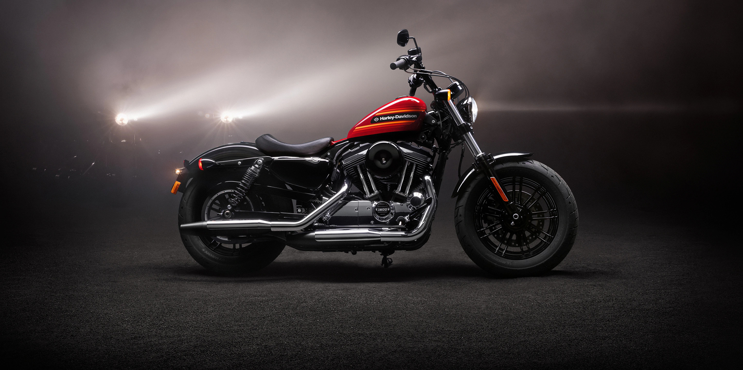 Sportster Forty Eight Special 2020 Harley Davidson Roman Village