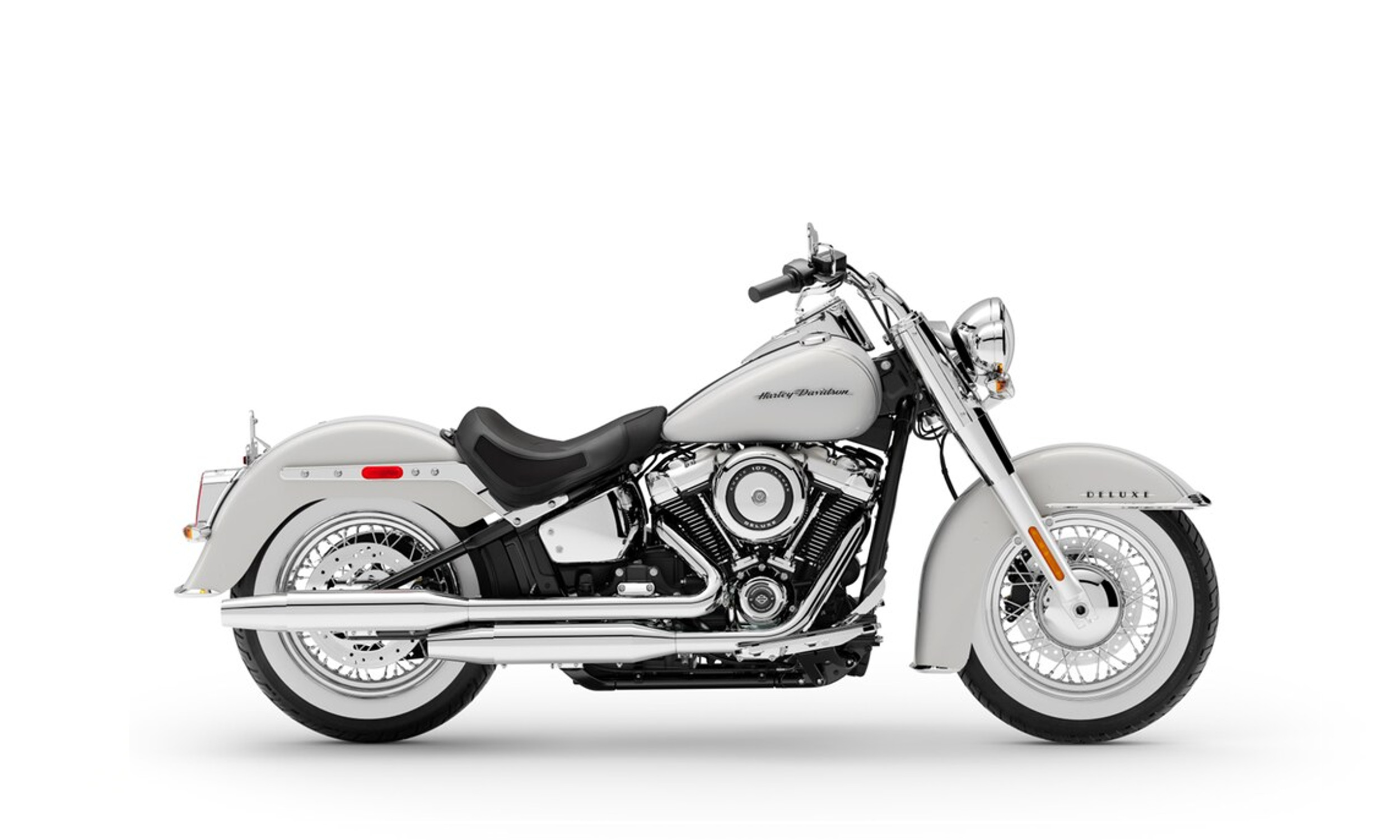 Softail™ Deluxe 2020