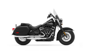 Softail® Heritage Classic 114 2020