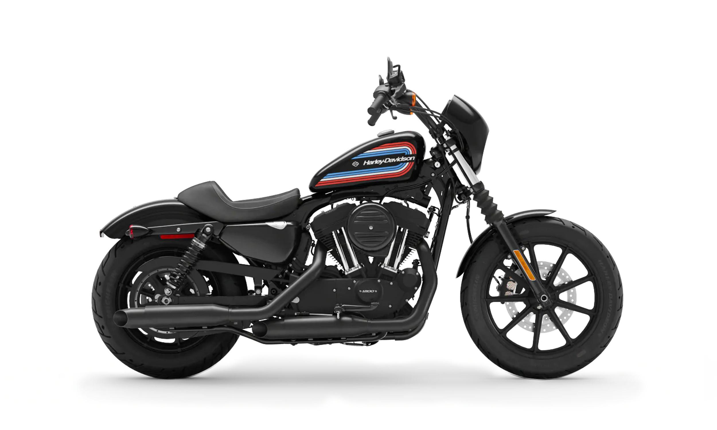 Sportster Iron 1200 2020