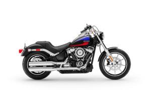 Softail® Low Rider® 2020