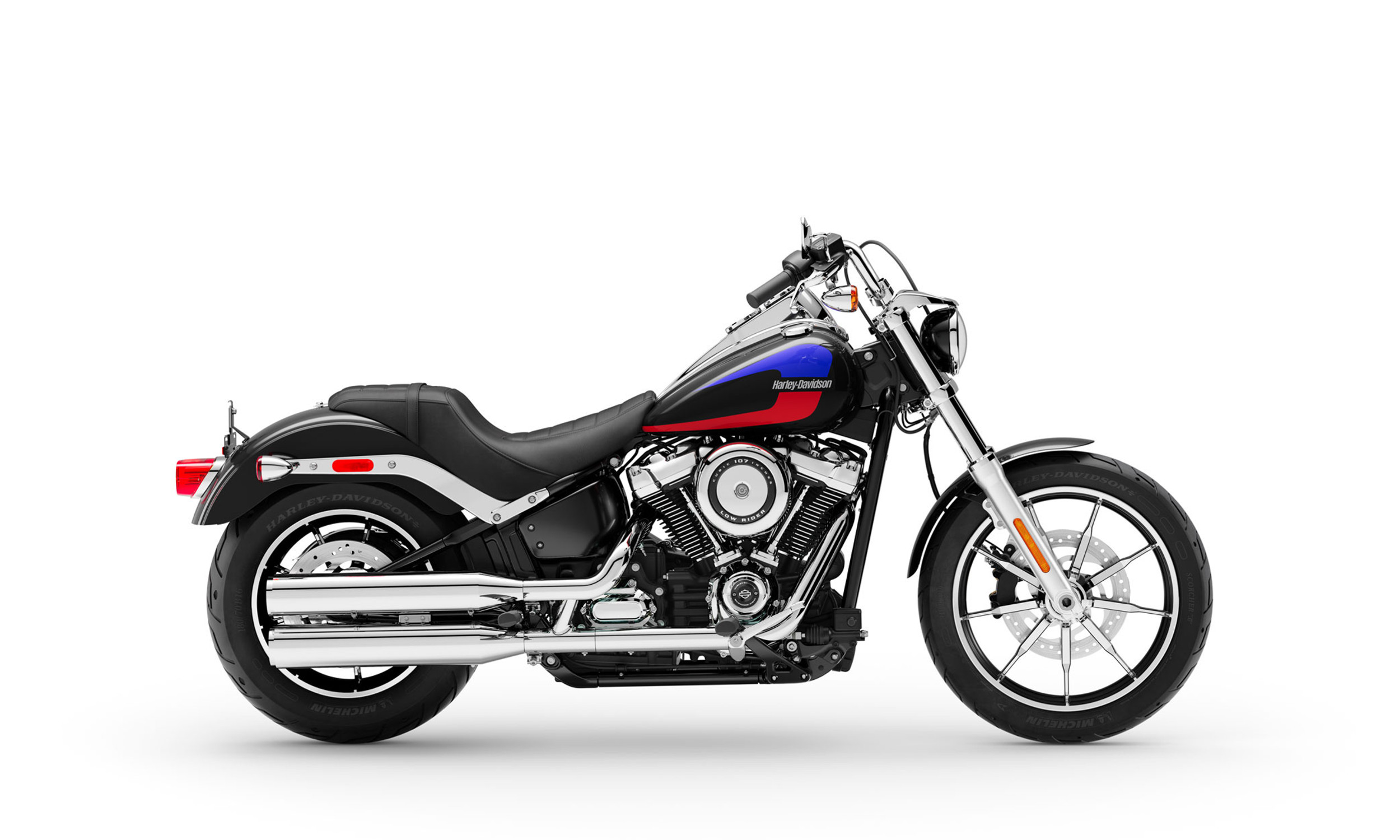 Softail™ Low Rider™ 2020