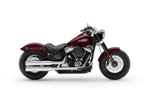 Softail Slim® 2021
