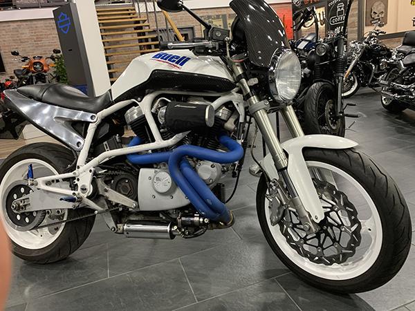 Buell 1200 X1 2001